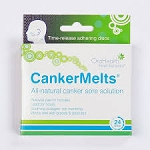 CankerMelts Canker Sore Treatment (24 discs)