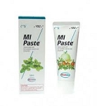 MI Paste Mint without flouride w/ Recaldent