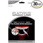 Platypus Ortho Flosser for Braces
