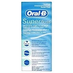 Oral-B Super Floss (50 strands) Mint Flavor