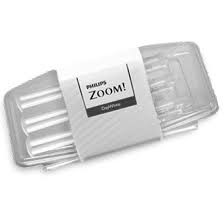 Zoom DayWhite 14% Teeth Whitening Gel 2.4 ml syringes 3ea